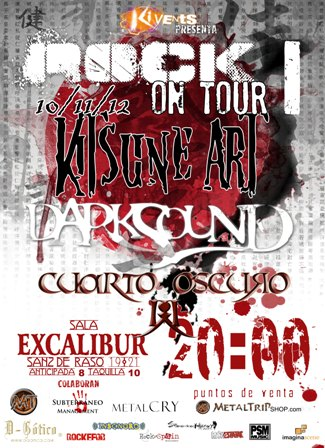 Rock On Tour I