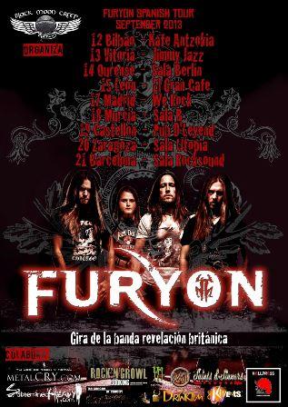 Furyon Gira
