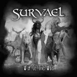 "Survael - ""War of the Wild"""