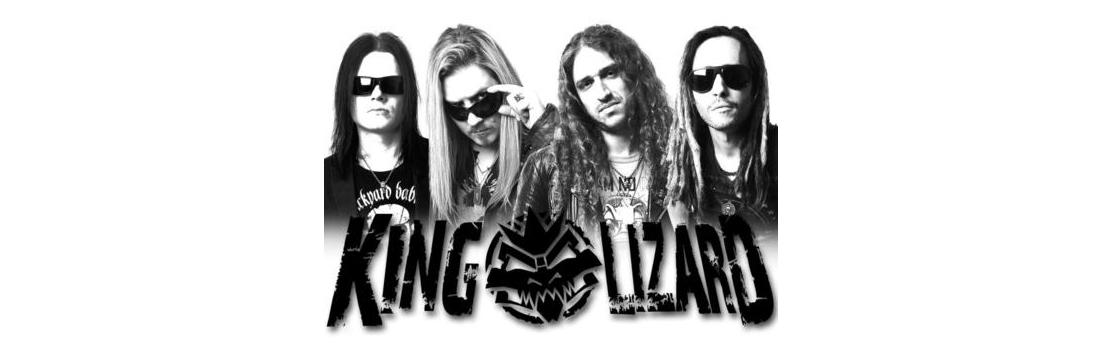 king-lizard
