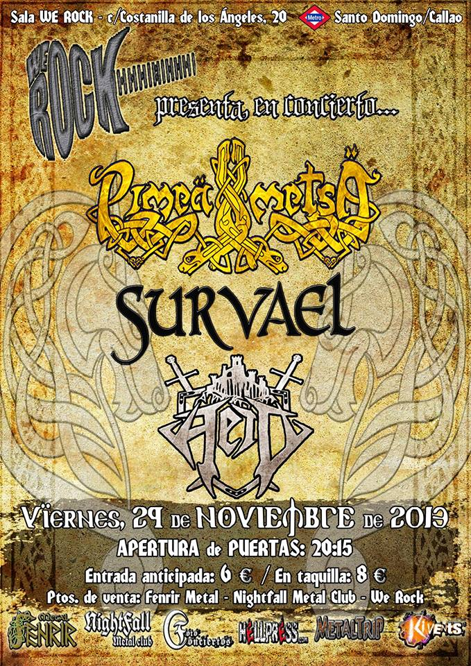 Survael cartel