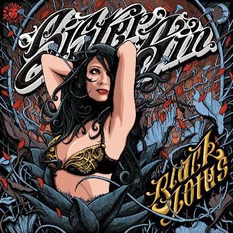 Sister Sin: Black Lotus