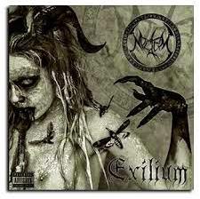 Noctem - Exilium
