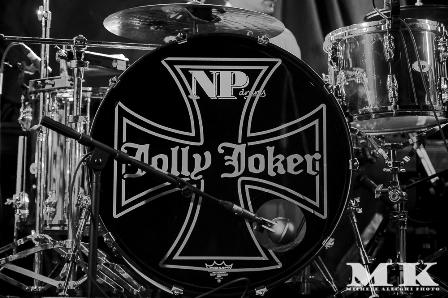 Jolly Joker - NP Drumms