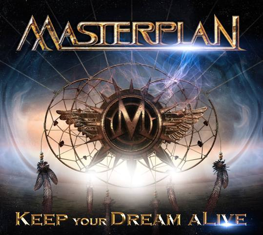"Masterplan - ""Keep Your Dream aLive"""
