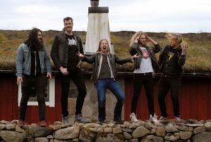 Screamer de gira por España: todos los detalles