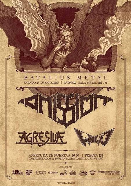 Batalius Metal