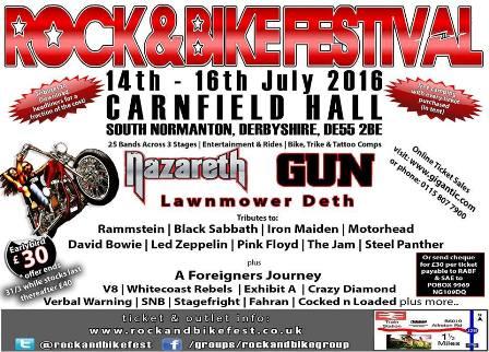 Rock&BikeFest