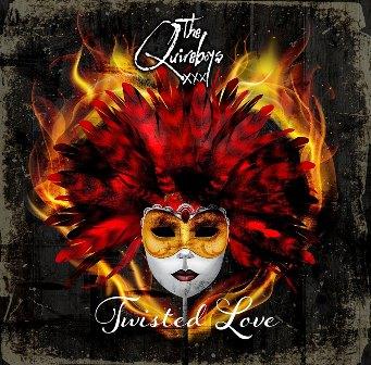 The Quireboys: Single adelanto de su nuevo álbum