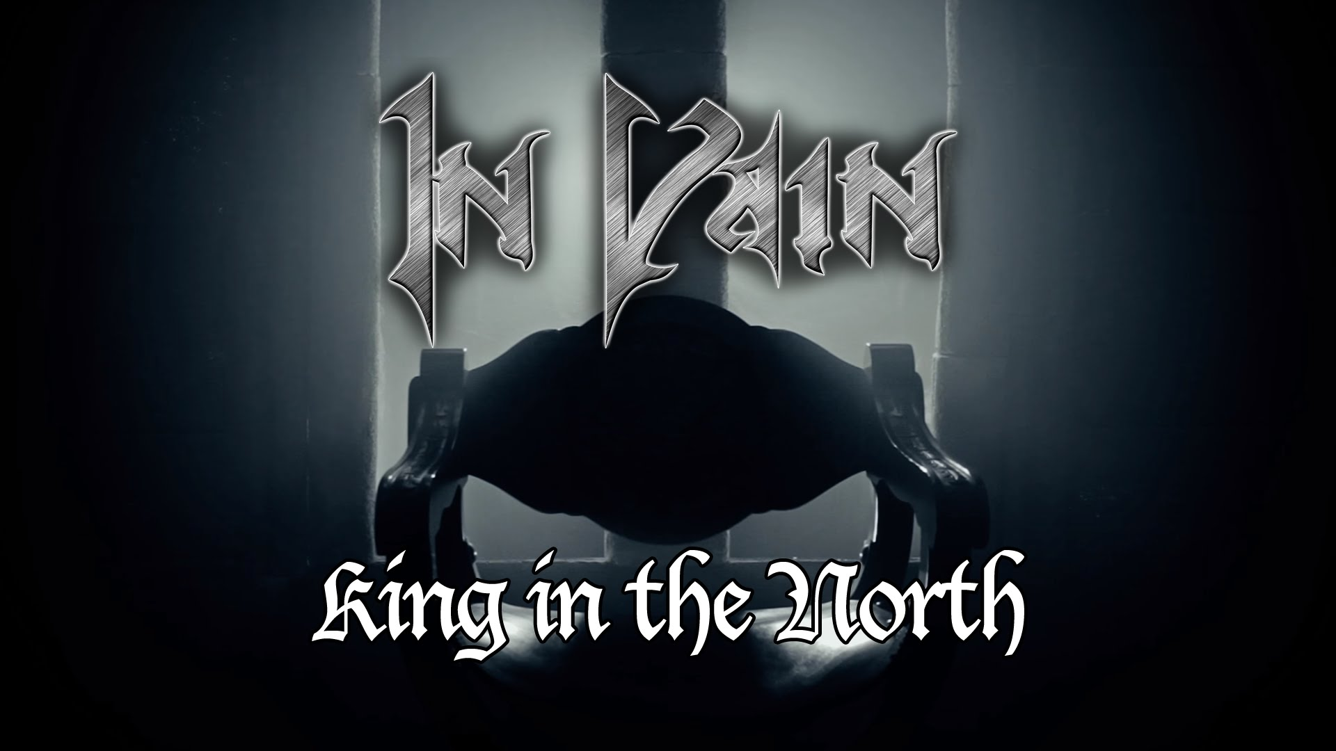"""In Vain - """"King In The North"""""""