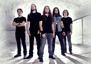 "Survael: avanzan el primer single de ""Savage Tales"""