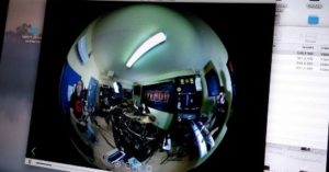Video 360 de Leyenda: Primicia en la Escena