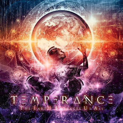 "Temperance - ""The Earth Embraces Us All"""