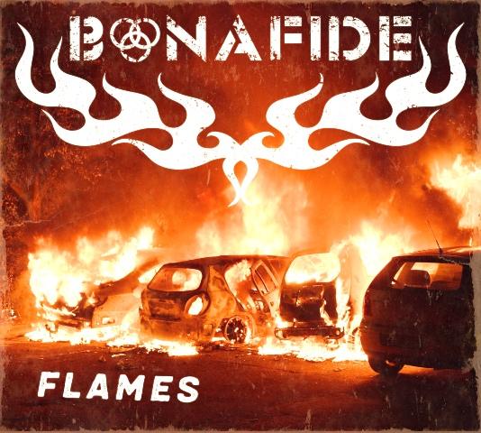 "Bonafide - ""Flames"""