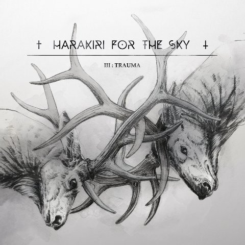 Harakiri For The Sky -