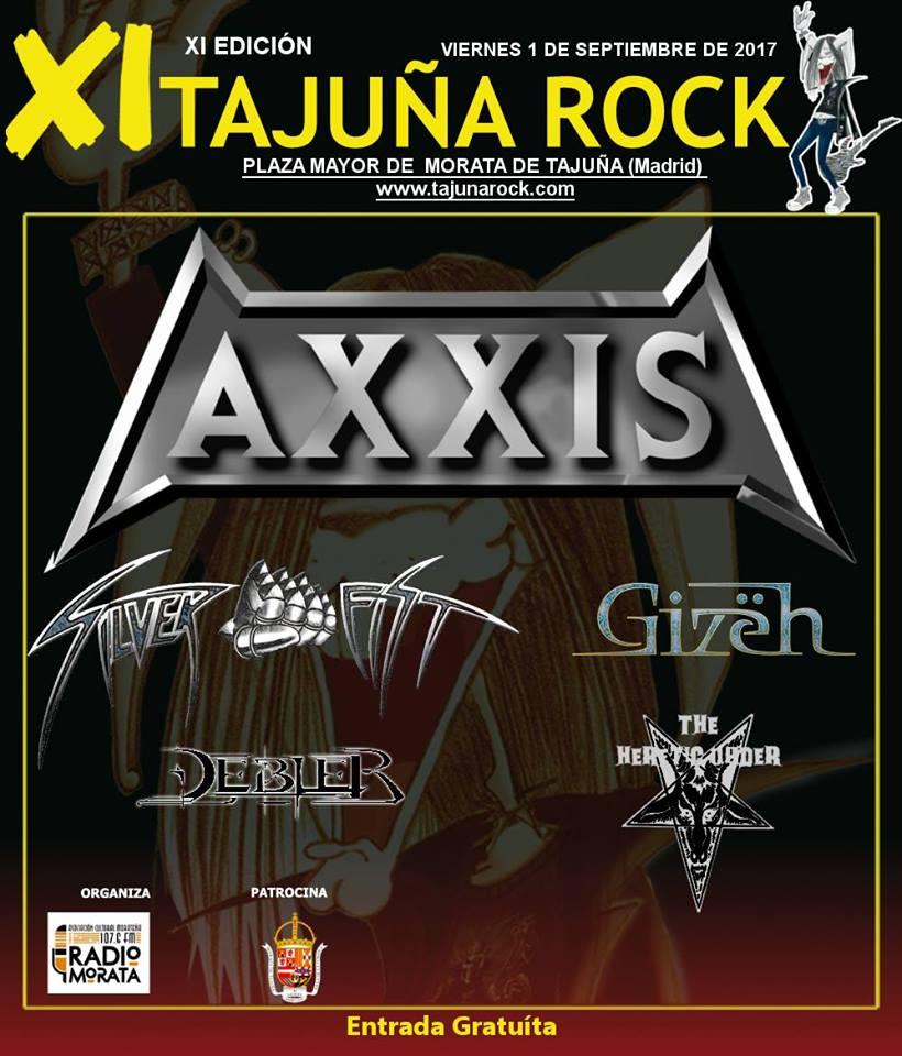 Tajuña Rock Festival