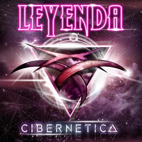 "LEYENDA presenta ""Cibernetica"""