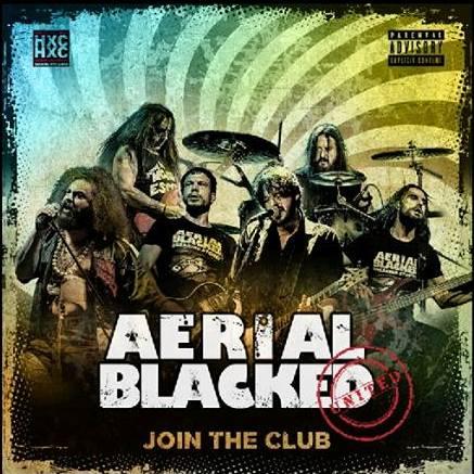"""Aerial Blacked - """"Join The Club"""""""