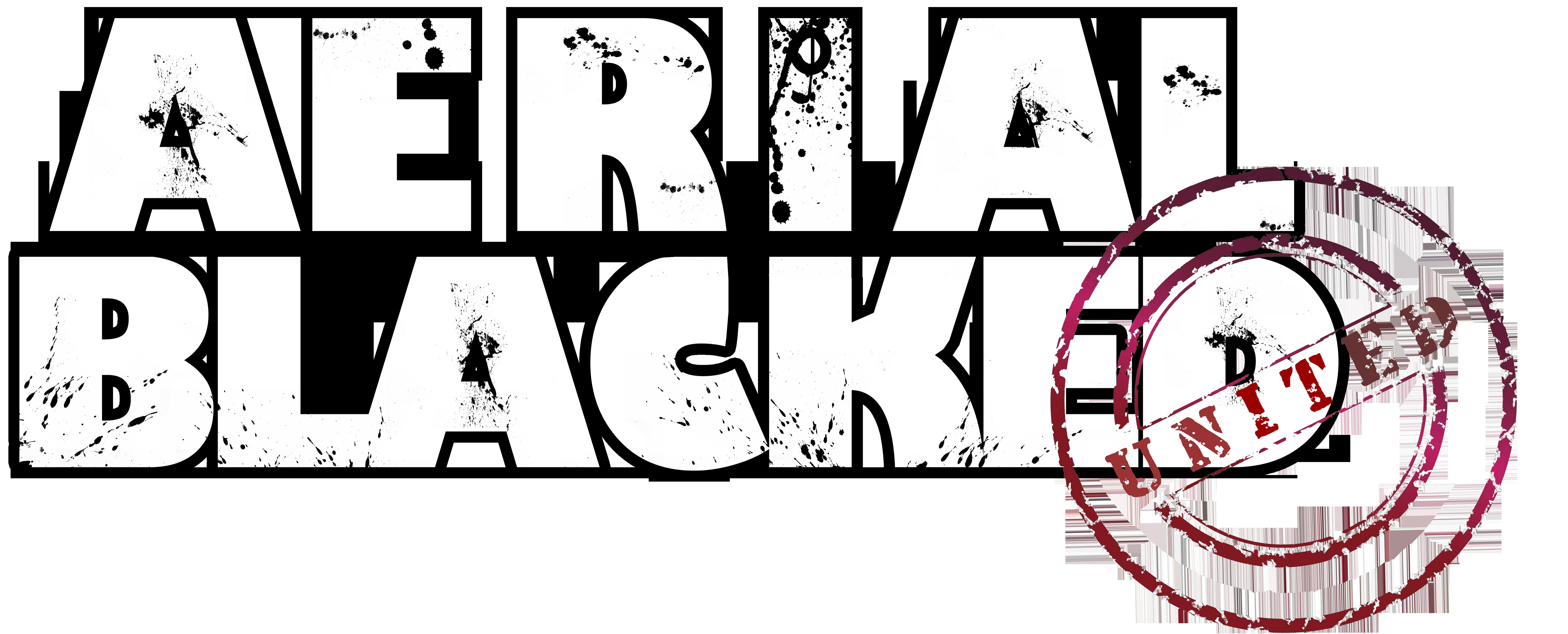 Aerial Blacked Logo