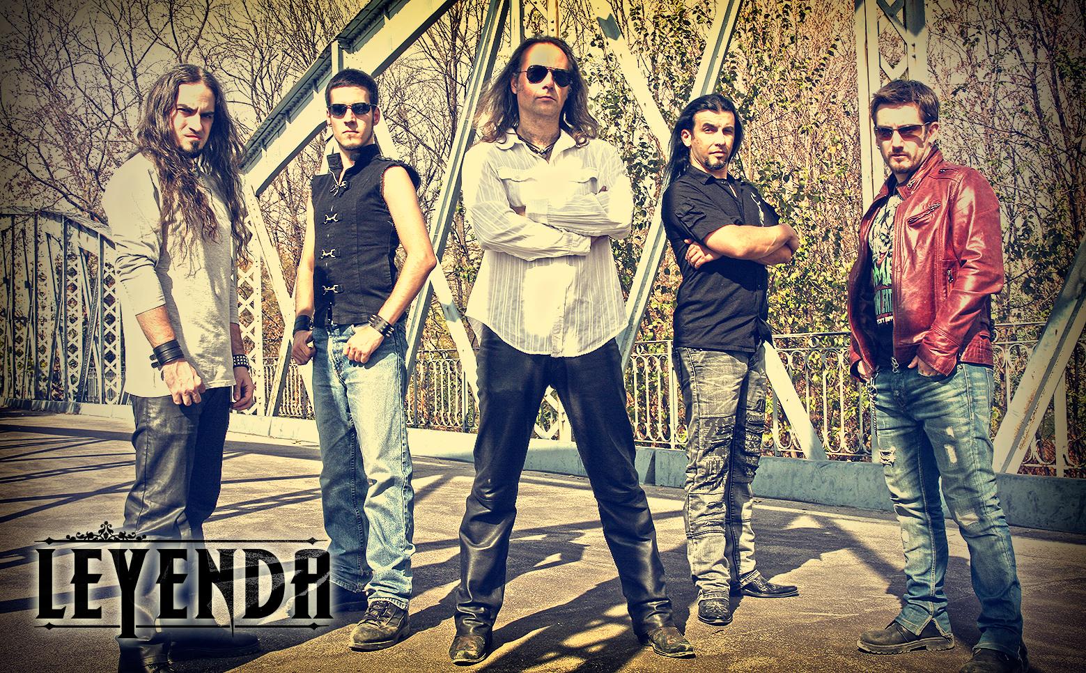 LEYENDA publica su single «Planeta Tierra 2.0»