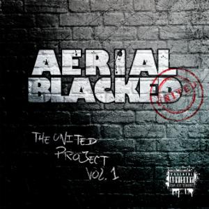 Aerial Blacked lanza un EP solidario