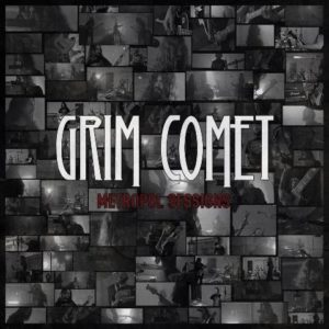 Grim Comet nuevo EP: Metropol Sessions  y segundo videoclip
