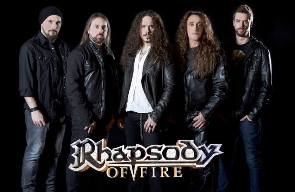 Rhapsody Of Fire visita Sevilla y Vitoria