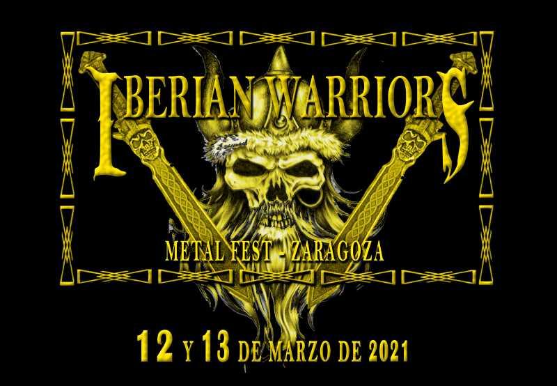 El Iberian Warriors Metal Fest traslada sus fechas al 12 y 13 de marzo de 2021