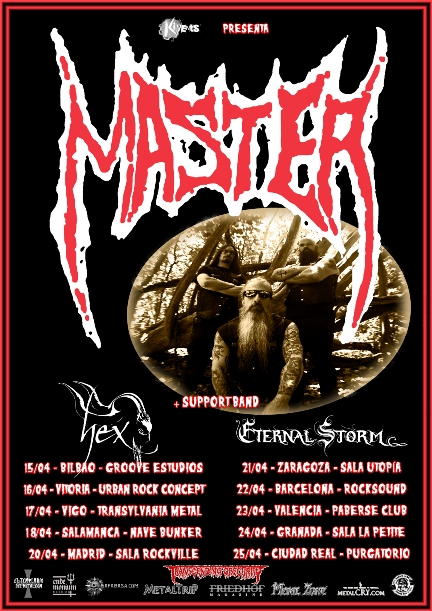 Master Tour