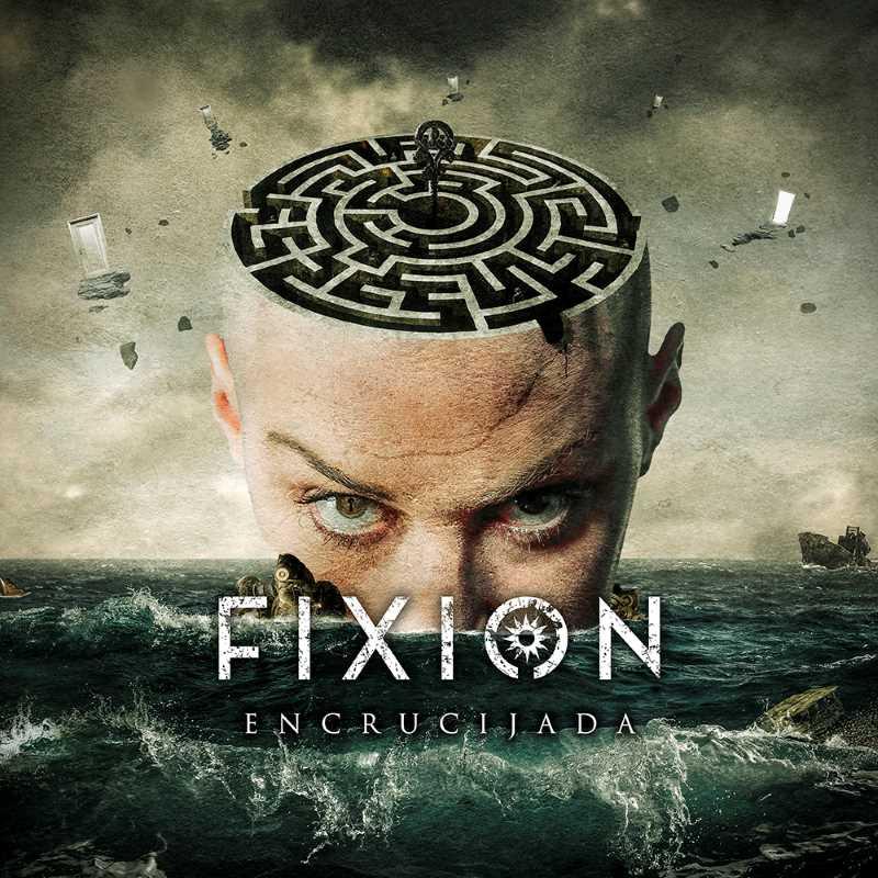"Fixion – ""Encrucijada"" (CD)"
