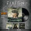"""Fixion - """"Encrucijada"""" (vinilo negro)"""