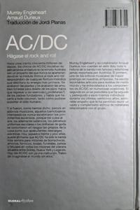AC/DC. Hágase el Rock and Roll