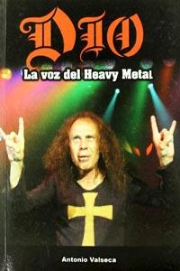 """""""Dio. La Voz del Heavy Metal"""" – Antonio Valseca"""
