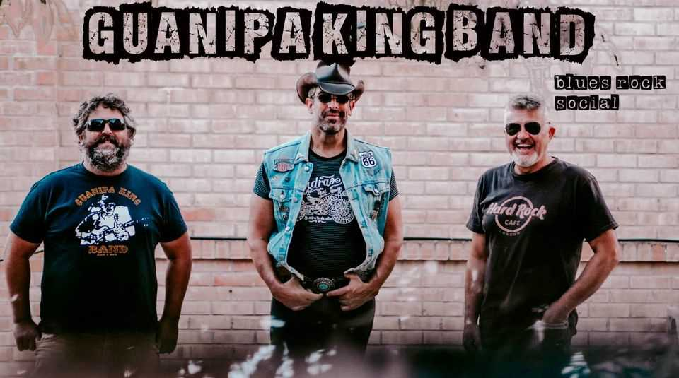Guanipa King Band