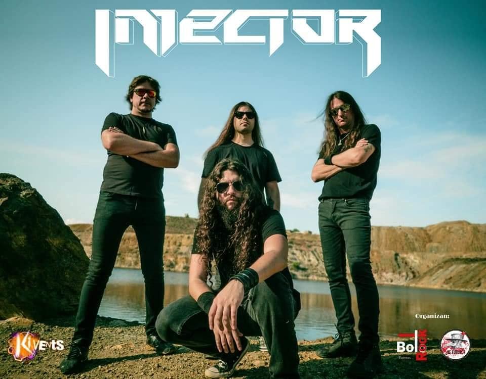 Injector - Festival Rock & Metal Bolorock K.F. Fest
