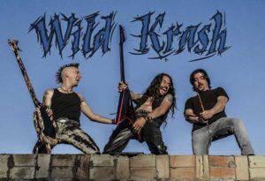 Wild Krash