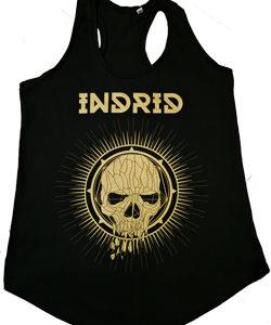 Camiseta Indrid