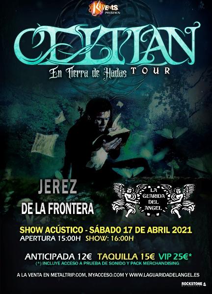 Celtian en Jerez de la Frontera