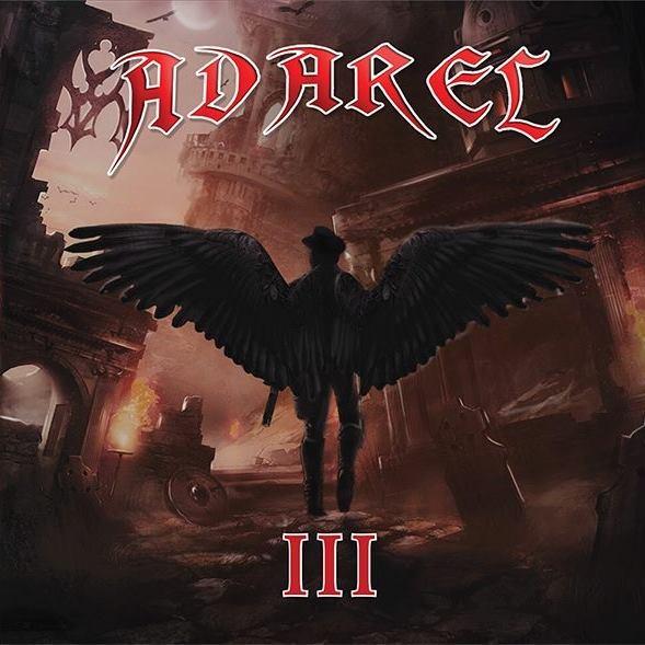 """Adarel - """"III"""""""