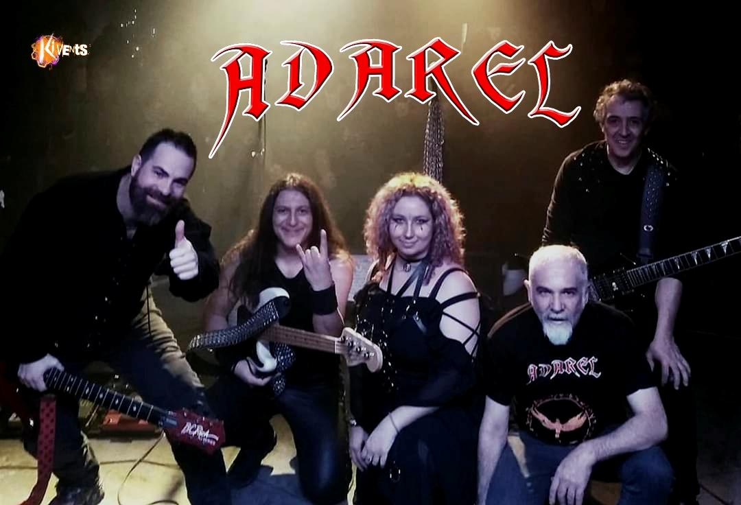 Adarel