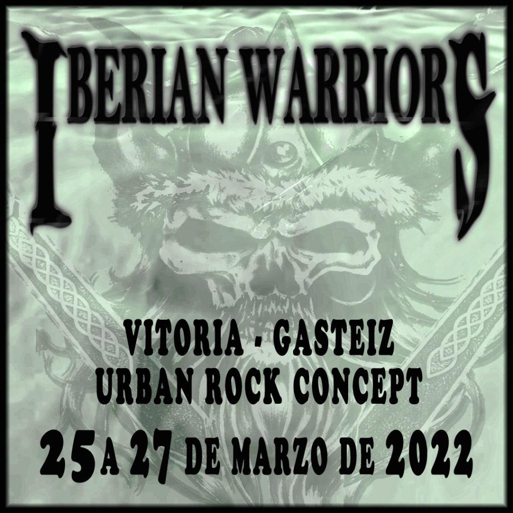 Iberian Warriors Metal Fest 2022