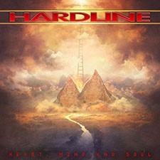 """Hardline - """"Heart Mind And Soul"""""""