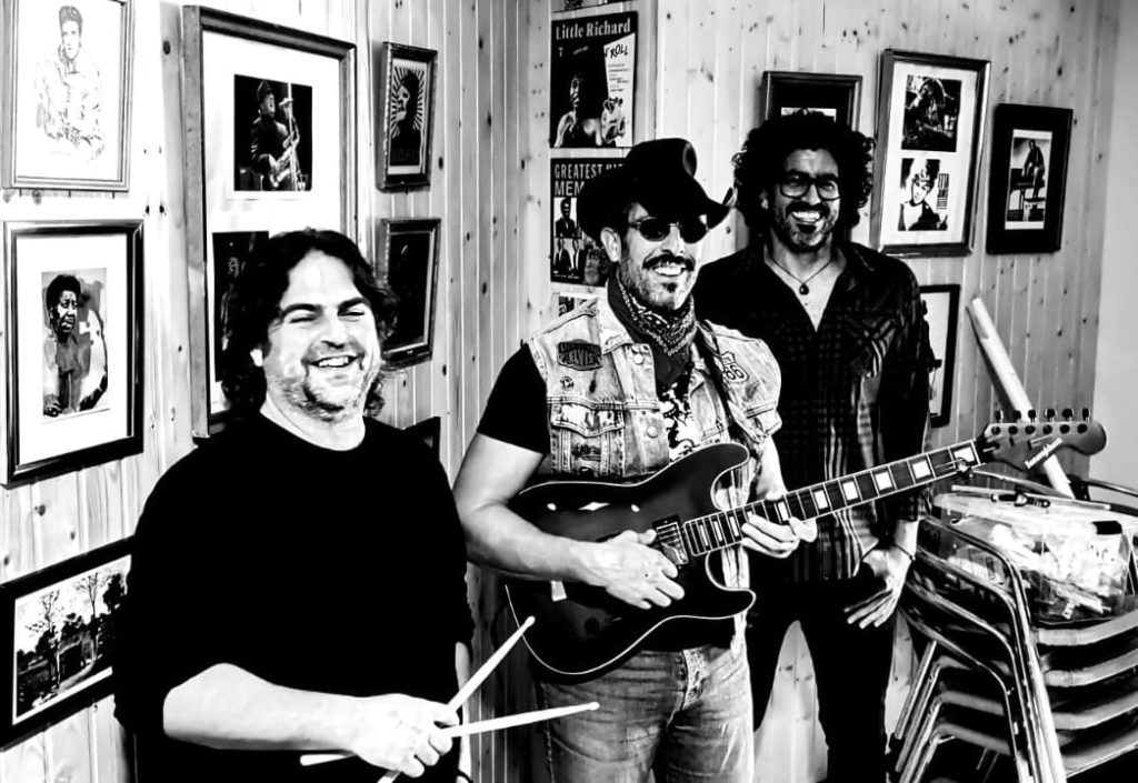 Guanipa King Band
