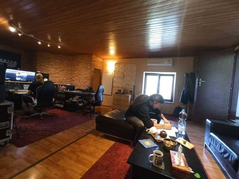 Kilmara: Studio Report Capítulo 3