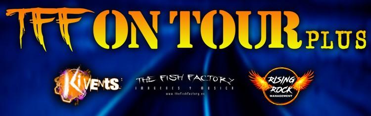 TFF ON TOUR Plus